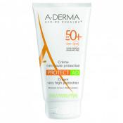 Crema protectie solara Protect AD SPF 50+ Laboratoires A- Derma