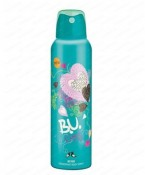 Deo Spray B.U. Candy Love