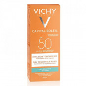 Emulsie matifianta pentru fata SPF 50 Capital Soleil Vichy