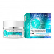 Eveline Cosmetics Crema de fata Hyaluron Clinic B5 30+