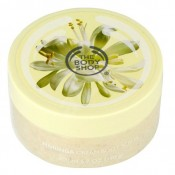 Exfoliant pentru corp The Body Shop Moringa