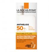 Fluid invizibil pentru ten cu SPF 50 Anthelios La Roche-Posay