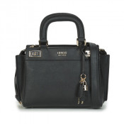 Geanta de mana Guess Katey Girlfriend Satchel