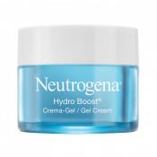 Gel-cremă hidratant pentru ten uscat Neutrogena Hydro Boost
