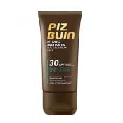 Gel crema SPF 30 Sun Hydro Infusion Piz Buin