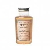 Gel de dus Depot 600 Body Solutions No.601 White Cedar