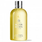 Gel de Dus Molton Brown, Orange & Bergamot