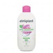 Lapte Demachiant Catifelat Skin Moisture Elmiplant