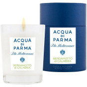 Lumanare parfumata Acqua Di Parma Blu Mediterraneo Bergamotto Di Calabria