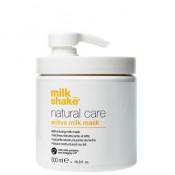 Masca pentru par Milk Shake Natural Care Active Milk