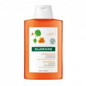 Șampon antimătreață cu extract de capucin, Klorane