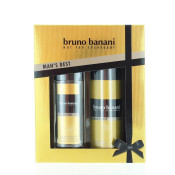 Set Bruno Banani Man's Best