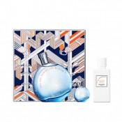 Set Cadou Hermes Eau des Merveilles Bleue