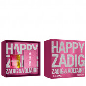 Set Cadou Zadig & Voltaire This is Love! For Her