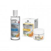Set Cosmetic Plant Vitamin C Plus 30+