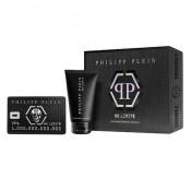 Set Philipp Plein No Limit$ apa de parfum si gel de dus