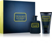 Set Trussardi Riflesso Blue Vibe