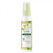 Spray pentru descurcarea parului cu miere de Acacia Klorane Junior