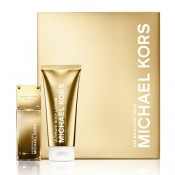Set Cadou Michael Kors 24K Brilliant Gold