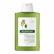 Șampon cu extract cu măslin pentru par care se rărește, Klorane