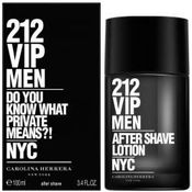 After Shave Carolina Herrera 212 Vip Men