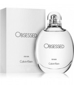 Calvin Klein Obsessed for Men