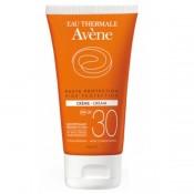 Crema pentru protectie solara SPF 30 Avene Pierre Fabre