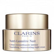 Crema revitalizanta de noapte,, Clarins Nutri-Lumiere Night Cream