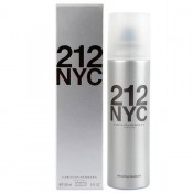 Deo Spray Carolina Herrera 212 Woman