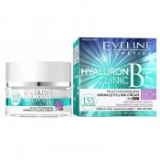 Eveline Cosmetics Crema de fata Hyaluron Clinic B5 60+