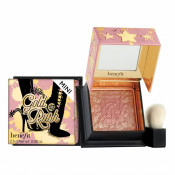 Fard de obraz Benefit, Gold Rush, Warm Golden Nectar Blush