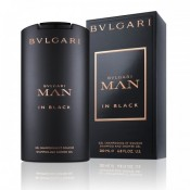 Gel de Dus Bvlgari Man In Black