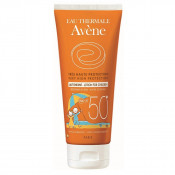 Lapte protectie solara pentru copii SPF 50+, Avene