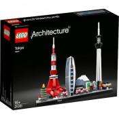 LEGO Architecture - Tokyo 21051