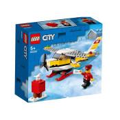 LEGO City Great Vehicles - Avion postal 60250