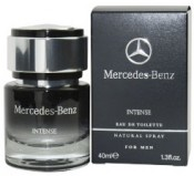 Mercedes Benz Intense