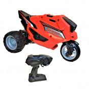 Motocicleta High Speed de jucarie, cu telecomanda