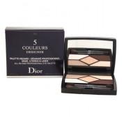 Paleta make-up 5 Couleurs Designer, Christian Dior 7g