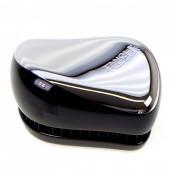 Perie de par Tangle Teezer Compact Styler Silver Chrome