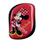 Perie pentru par Tangle Teezer Compact Styler Smooth & Shine Minnie Mouse
