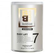 Pudra decolorant 7 tonuri Alfaparf BB Bleach Easy Lift