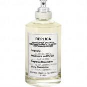 Replica At the Barber's