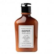 Sampon Depot 100 Hair Cleaning No.107 White Clay Sebum Control