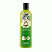 Sampon nutritiv fortifiant cu ulei de cedru si extract de stejar, Bunica Agafia