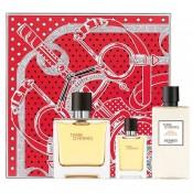 Set Cadou Hermes Terre D'Hermés Parfum