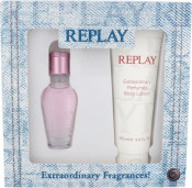 Set cadou Replay Jeans Spirit! for Her