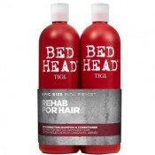 Set TIGI Bed Head Urban Anti-Dotes Resurrection Sampon+Balsam