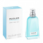 Thierry Mugler Love You All