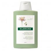 Șampon antimătreață și reechilibrant cu extract de mirt, Klorane