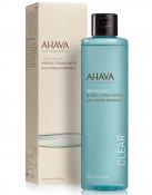 Apa tonica pentru demachiat AHAVA Mineral Toning Water